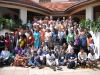International - Nonviolent Peace Force - Meeting, Nairobi, 2007