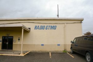 Guantanamo Radio Station